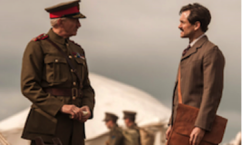 Deadline Gallipoli (UK Casting)